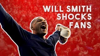 Will Smith Pranks Fans   BRIGHT: Netflix Promo Tour