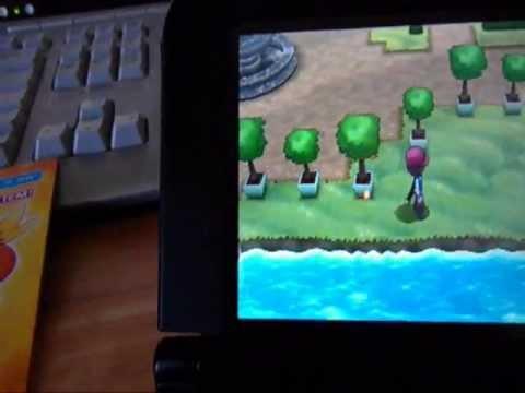pokemon xy how to catch magikarp