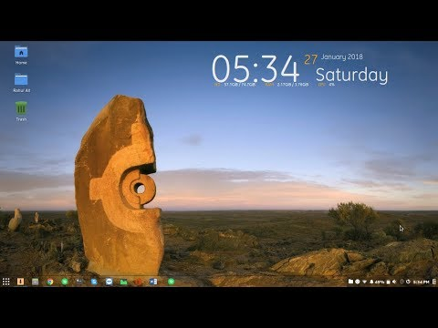 World's Fastest Free OS | Solus Linux.