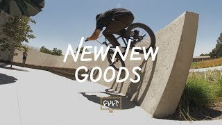 CULTCREW/ NEW NEW GOODS/ 2019 DROP #2