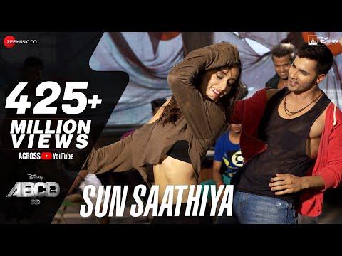 Xxx Mp4 Sun Saathiya Full Video Disney S ABCD 2 Varun Dhawan Shraddha Kapoor Sachin Jigar Priya S 3gp Sex