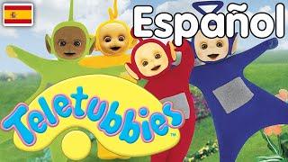 Teletubbies en Español: 107 Capitulos Completos