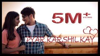 Pyaar Karshil Kay (Valentine Special) | Preet Bandre | Official Video 2018