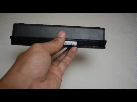 Acer Aspire ZG5 A110 A110L A110X A150 A150L A150X D150 D250 9 Cell Laptop Replacement Battery