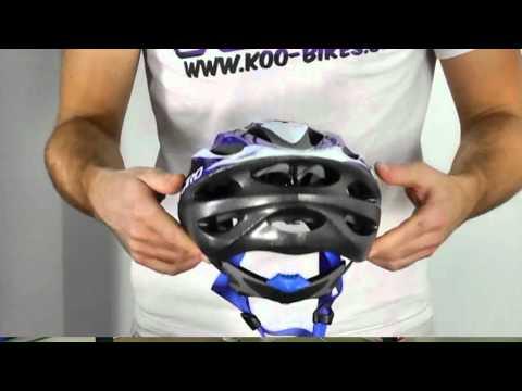 Koo Bikes - Giro Indicator Universal Fit Helmet