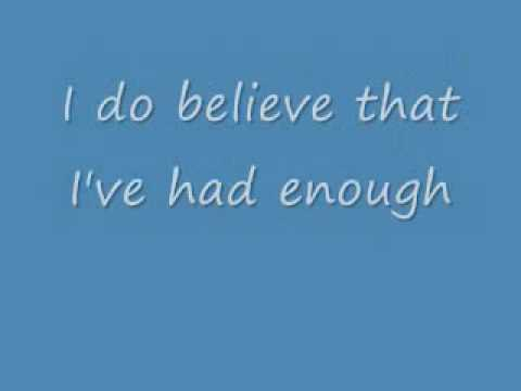 REO Speedwagon - Time for Me to Fly (with video lyrics).wmv