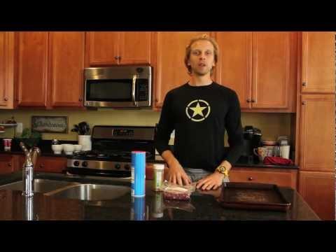 MyBootcamp: Healthy, Homemade Beef Jerky