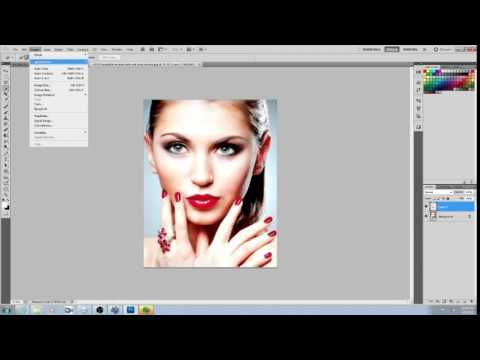 Photoshop CS5 for beginners.  Learn how to change the color of different  objects.