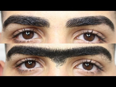 Grow Your Eyebrows Fast! (Thick & Natural)