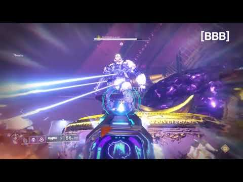 [BBB] Wrecks Calus... What Bungie does next will shock you!
