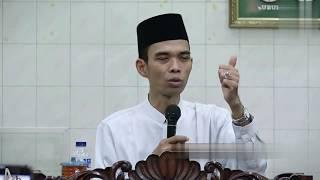 Mengapa Nabi Melarang Ali Berpoligami ? | Ust. Abdul Somad, Lc. MA