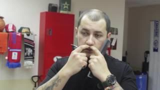 Download Оформление бороды, стрижка бороды, бритье (Антон Рожин 3ий выпуск) Video