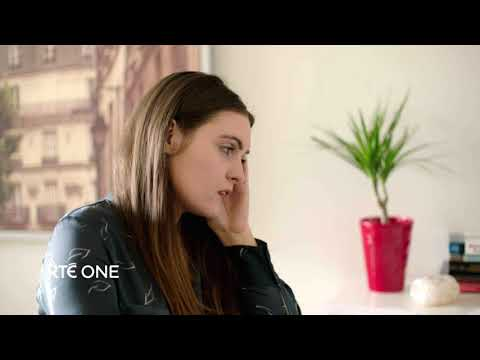Stressed | RTÉ One | Starts Wednesday May 23rd