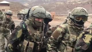 Türk Silahlı Kuvvetleri / 7 Düvel tek bir olsa Farketmez TOPUNUZ GELIN !