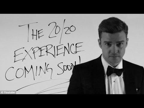 Justin Timberlake - Mirrors (Lyrics)