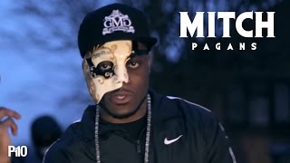 P110 - Mitch - Pagans [Music Video]