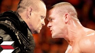 10 WWE Dream Matches Fans Never Got to See