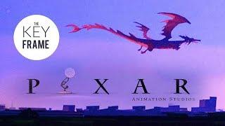 The next PIXAR movie is revealed | The Key Frame #097