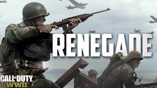 """Renegade"" - A 4Reason Montage : Call of Duty WWII (Ep. 28)"