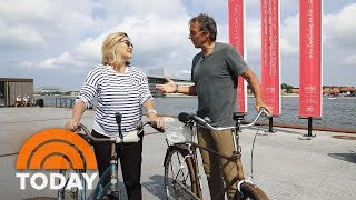 Download Denmark Is Considered One Of The Happiest Places In The World | TODAY Video