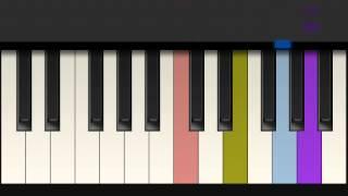 Bad Romance - Lady Gaga - Tiny Piano