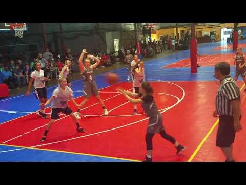 Girls basketball  MARYLAND LADY ROCKETS lady