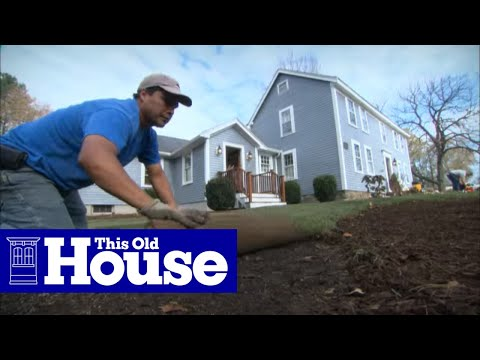 TOH: Trade School- Exclusive Preview of The Finishing Touches!