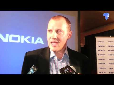 Nokia unleashes its first Android smartphone in Kenya