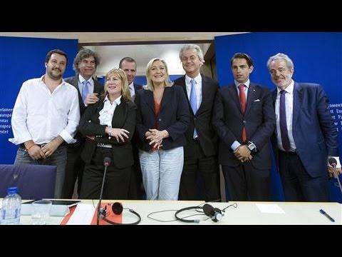 Parties From Seven European Countries Unite Against EU