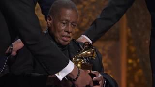 The Wayne Shorter Quartet Wins Best Jazz Instrumental Album | 2019 GRAMMYs Acceptance Speech