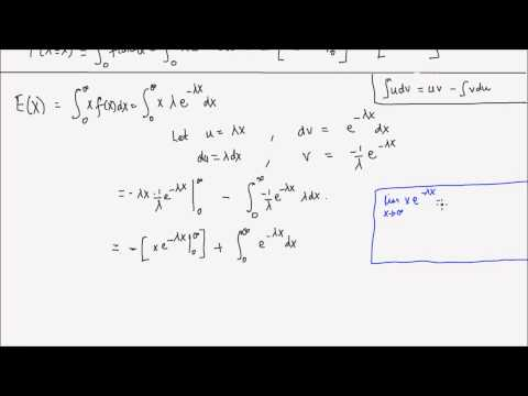 Lesson 21 Exponential Distribution
