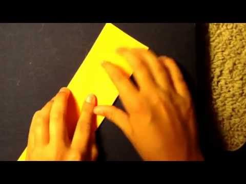 How to make a Pokemon card holder
