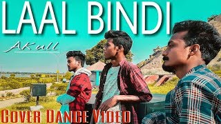 Laal bindi(VYRL Originals) || dance cover || Deepak nayak ft. Bobby munda,Sagar nayak