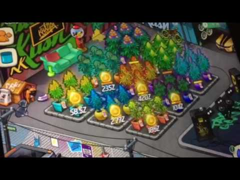 Wiz khalifas weed farm:how to level up fast and cheat