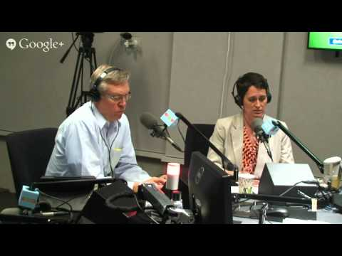 Politics Hour- May 9, 2014