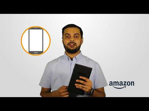 Amazon Tips and Tricks: Inserting a microSD Card into Fire Tablet