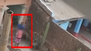 SHOCKING! MMS of Jail Superintendent Sexually Assaulting Minor Girl