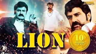 NBK LION (2015) ᴴᴰ  ft. Nandamuri Balakrishna | Hindi Dubbed Full HD Movie