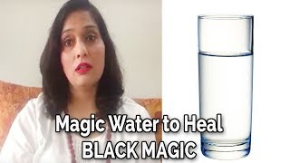 How to Self Remove Black Magic Jinn Possession and Evil Eye Easy and