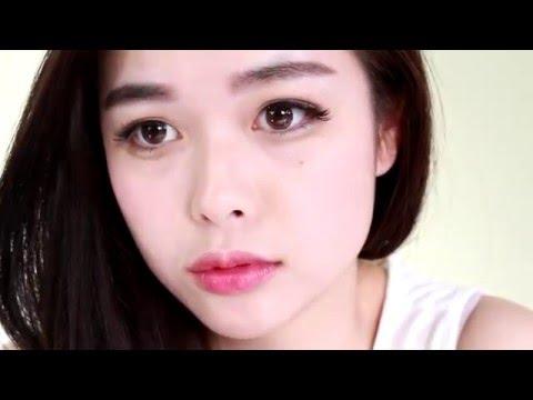 How to Create Korean Style Eye Bag