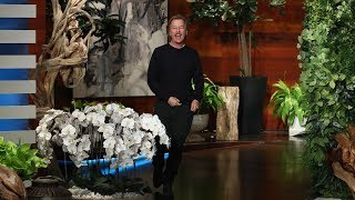 David Spade Shares His Southwest Woes