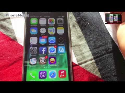 How To Get Barrel On iOS 7.0-7.0.4 For Free [iPhone 5S/5C/5/4S/4 iPad Air/4/3/2/Mini & iPod 5G]
