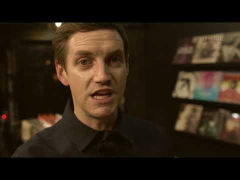 Emmet Kirwan :: Dublin Old School [Excerpt]