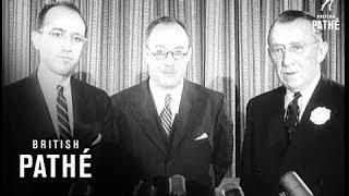 Medical Science Conquers Polio (1955)