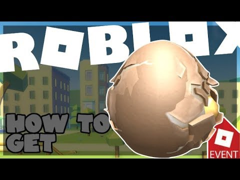[EVENT] How to get the Newton's Third Law of Eggs| Roblox: Egg Hunt 2018