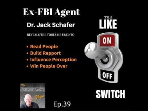 The Like Switch - An Ex-FBI Agent Reveals Secrets of Building Rapport