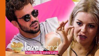 Best of Zoff: Die größten Streite der Islander #1 | Love Island - Staffel 3