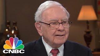 Warren Buffett: It