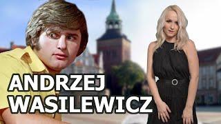 Wyjechał przez Jaruzelskiego, choć był u szczytu kariery. Co się z nim działo? - Andrzej Wasilewicz