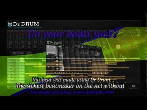 Learn how to make dubstep beats on mac and pc